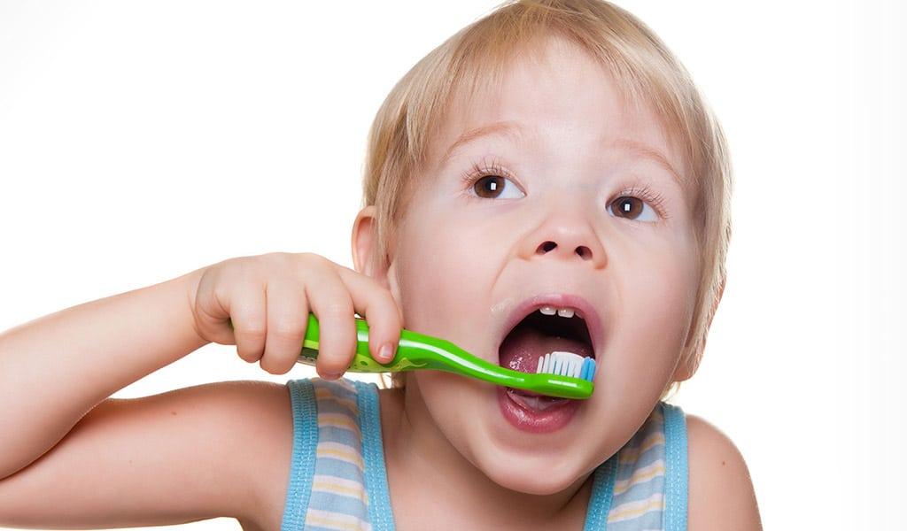 Dentista para niños en Sant Joan Despí