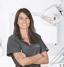 Dentista infantil en Sant Joan Despi