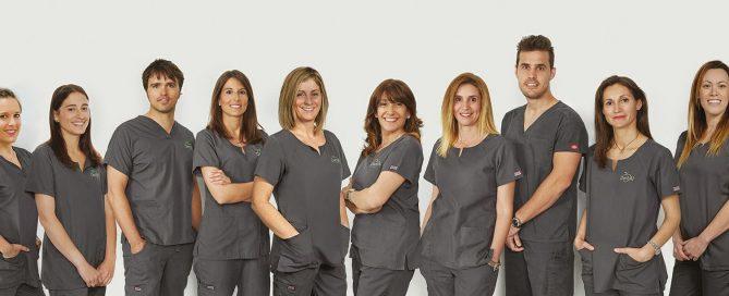 Clínica Dental en Sant Joan Despí
