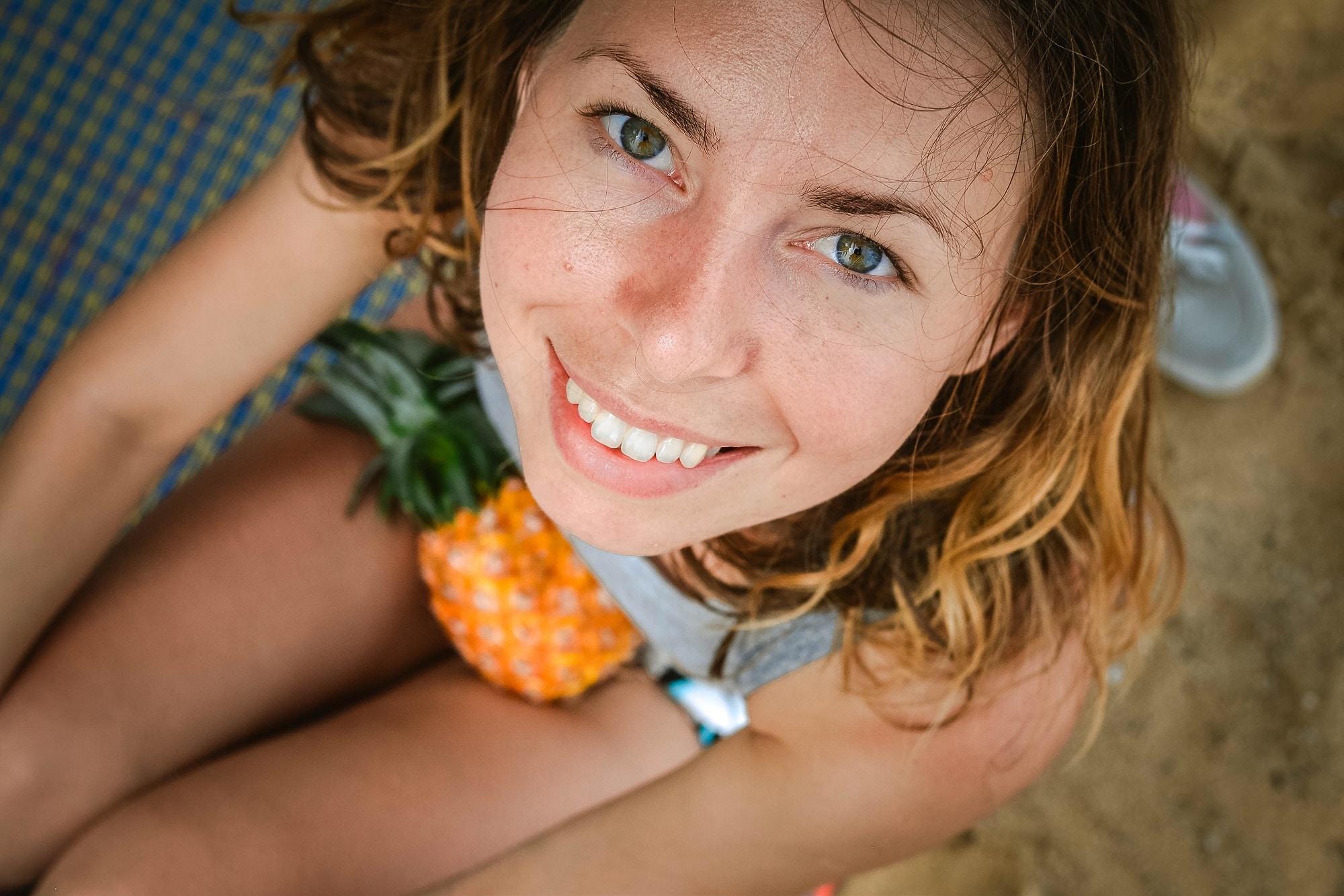 verano y salud dental